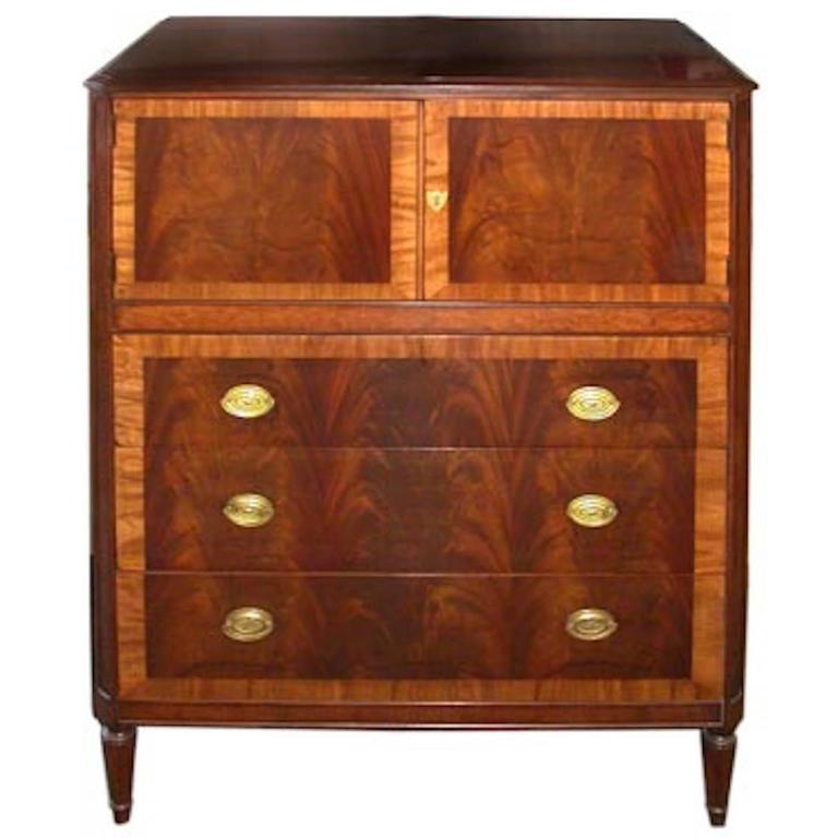 refurbish kitchen cabinets beautifully restored chest of drawers for at 1stdibs 1815
