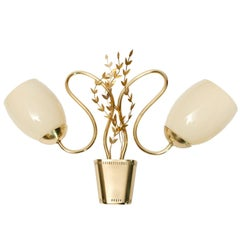 Wall Lights and Sconces