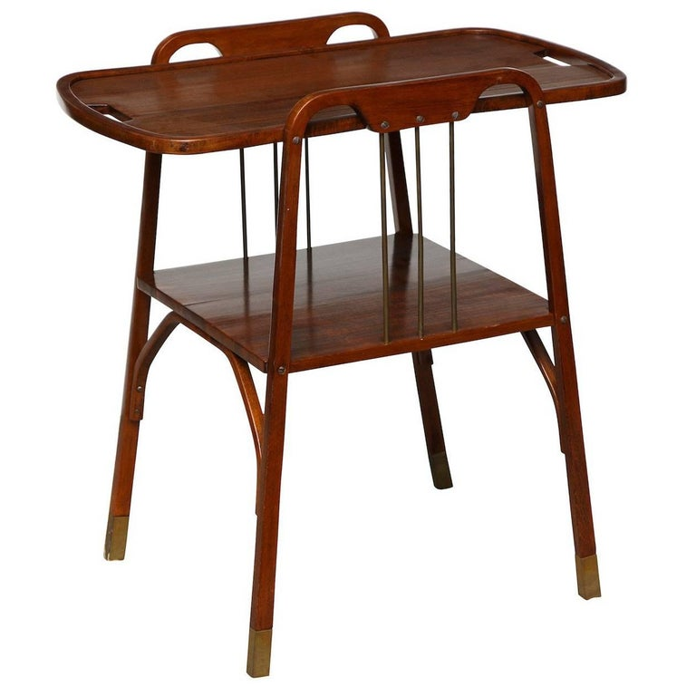 Thonet Side Table