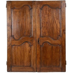 18th Century Louis XV Style Doors