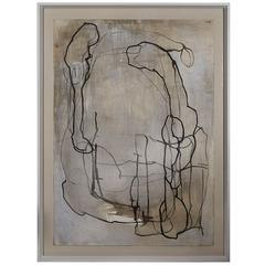 Janet Golias work on paper