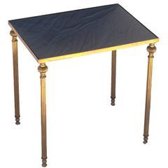 Louis XVI Provincial Nesting Table