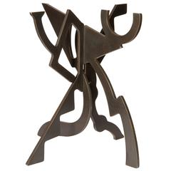 Pucci De Rossi Sculptural Table