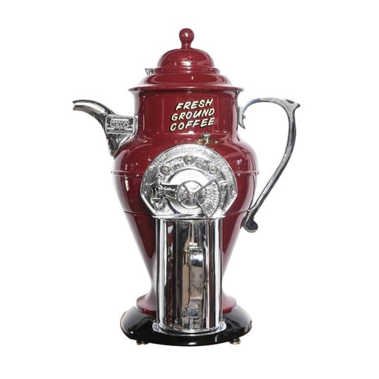 Coffee Grinder Of 1920 ~ S american duplex coffee grinder at stdibs