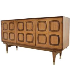 Important Sideboard by Rastad & Relling
