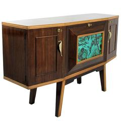 Stylish Italian Sideboard