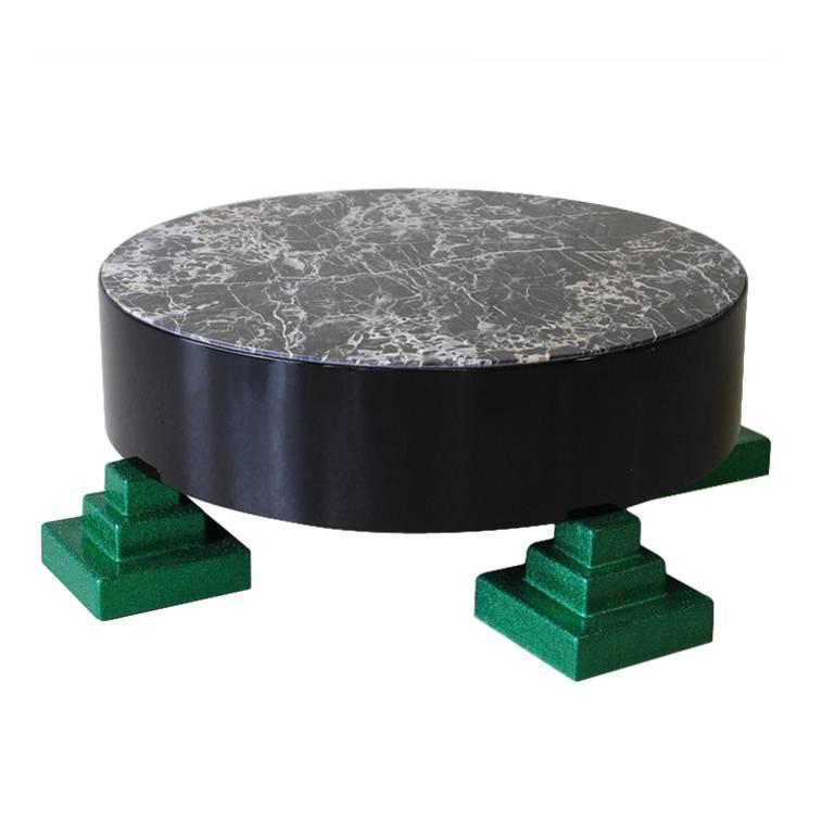Park Lane Coffee Table: Coffee Table By Ettore Sottsass, 1983 For Sale At 1stdibs