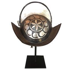 17th Century North German Comb Morion Helmet