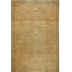 Antique North Indian Carpet