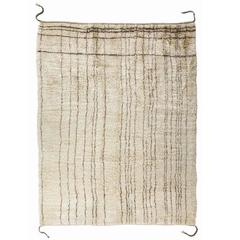 Matrix Berber from Le Maroc Blanc Collection by Jan Kath