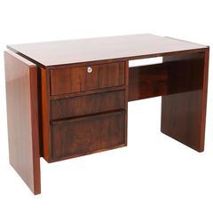 Desk from Bloch Building by Joaquim Tenreiro, c. 1965
