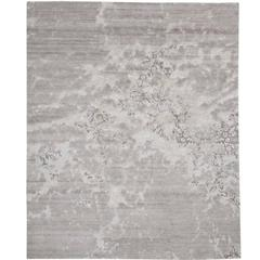 Verona Air from Erased Heritage Carpet Collection by Jan Kath