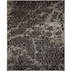 Alcaraz Sky from Erased Classic Carpet Collection by Jan Kath