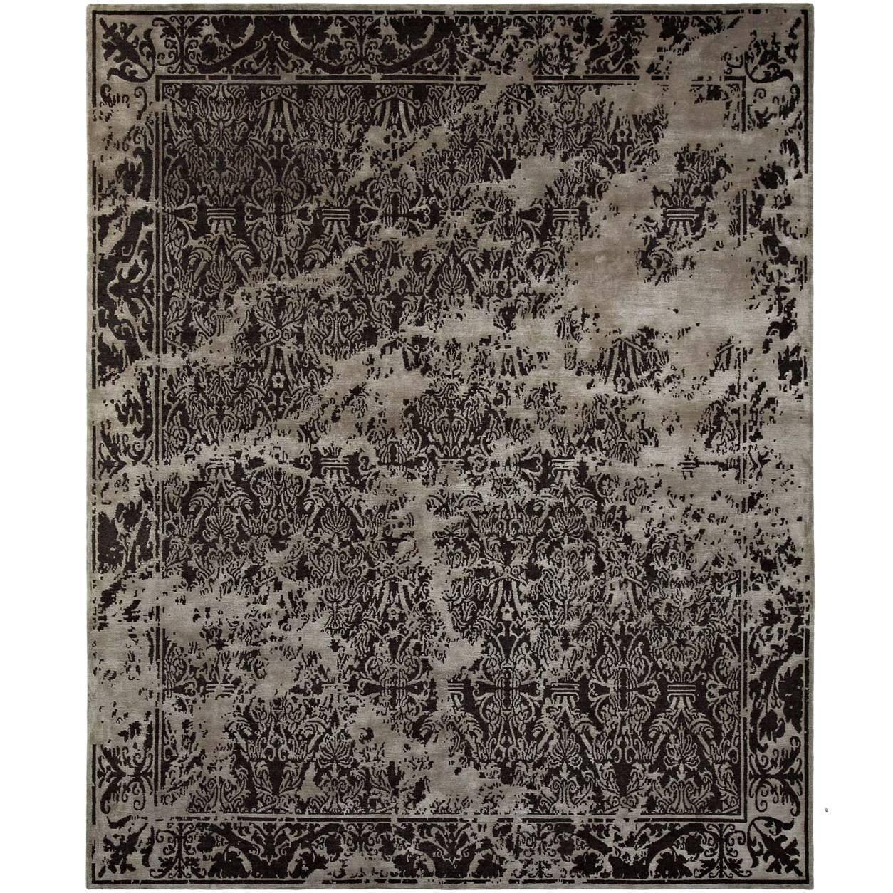 Alcaraz Sky From Erased Classic Carpet Collection By Jan Kath At 1stdibs