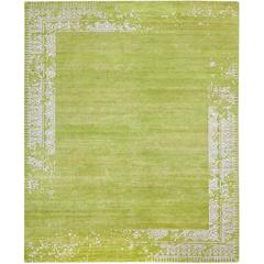 Ferrara Border Special from Erased Classic Carpet Collection by Jan Kath