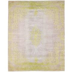 Ferrara Flow Special Rocked from Erased Classic Carpet Collection by Jan Kath