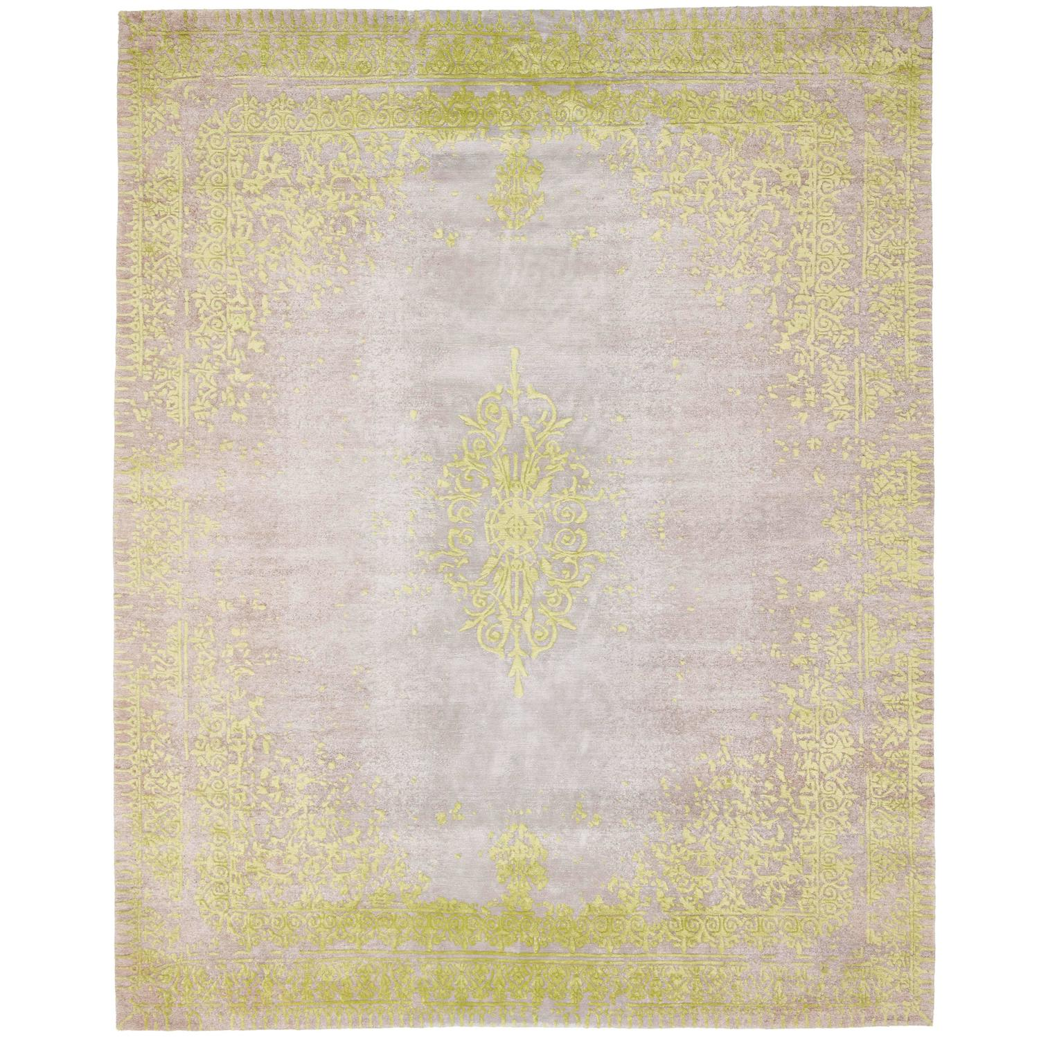 Ferrara Flow Special Rocked From Erased Classic Carpet Collection By Jan Kath For Sale At 1stdibs