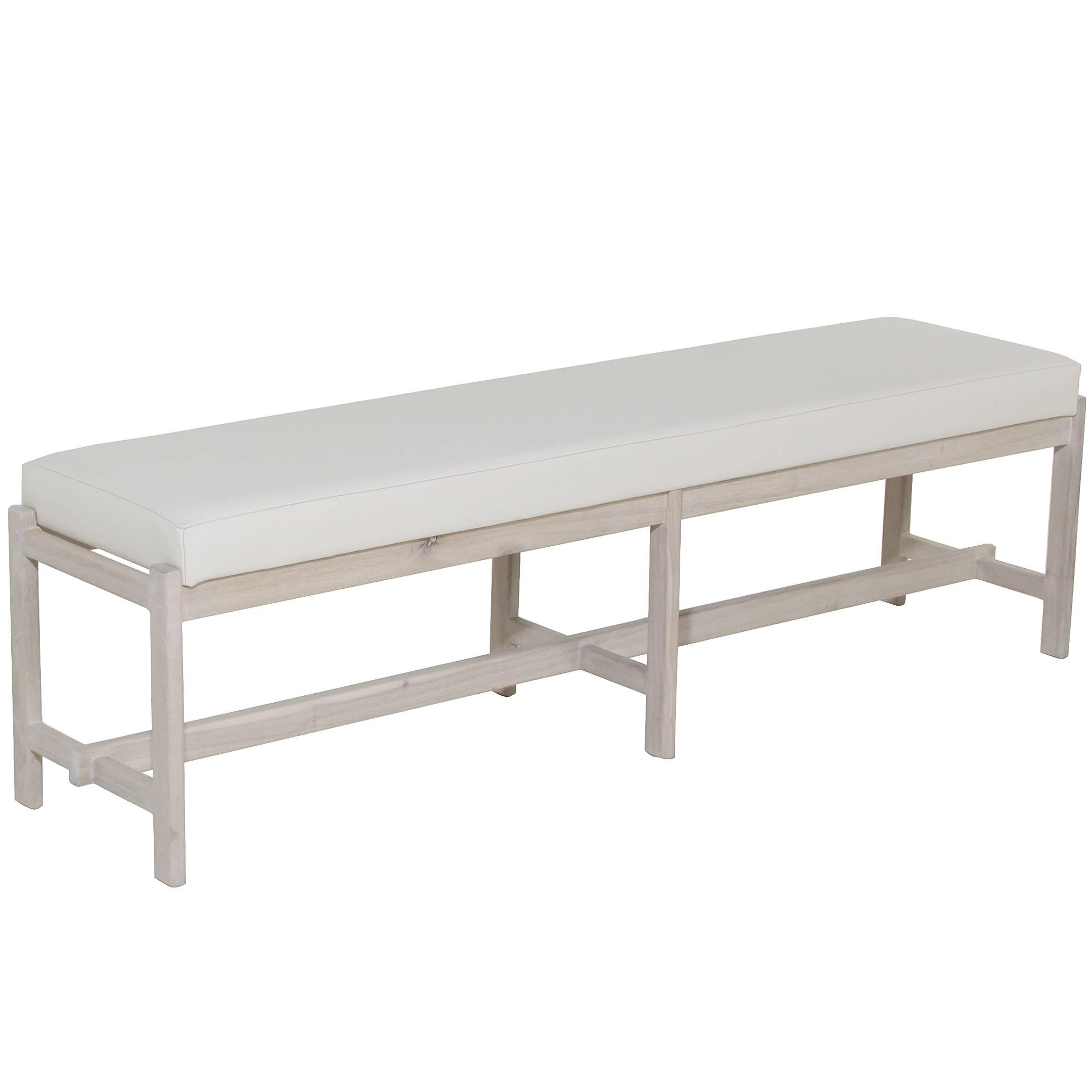 New And Custom Benches
