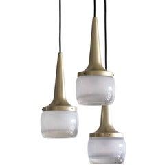 Large Staff Pendant Lights