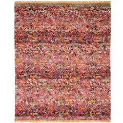 Lost Weave 19 from Lost Weave Carpet Collection by Jan Kath
