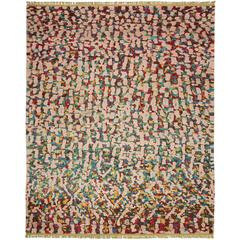 Lost Weave 12 from Lost Weave Carpet Collection by Jan Kath