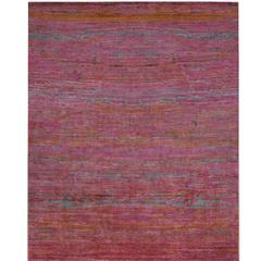 Pink Radi from Radi Deluxe Carpet Collection by Jan Kath