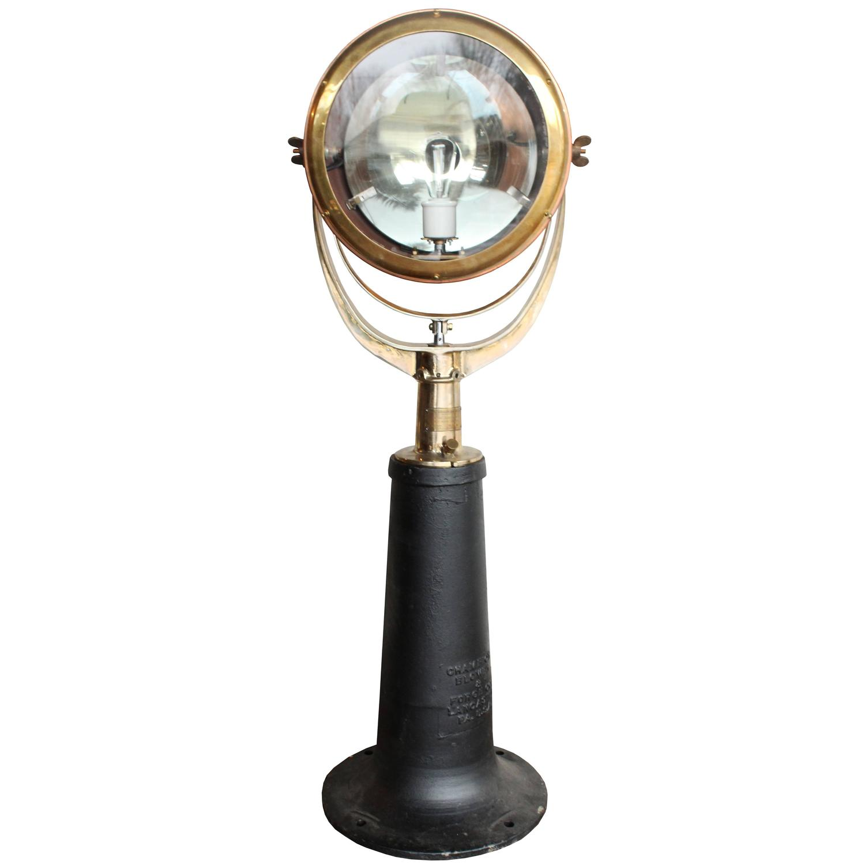 Sperry Gyroscope 14