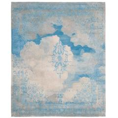 Ferrara Cloud Special Rocked from Heiter Bis Wolkig Carpet Collection byJan Kath