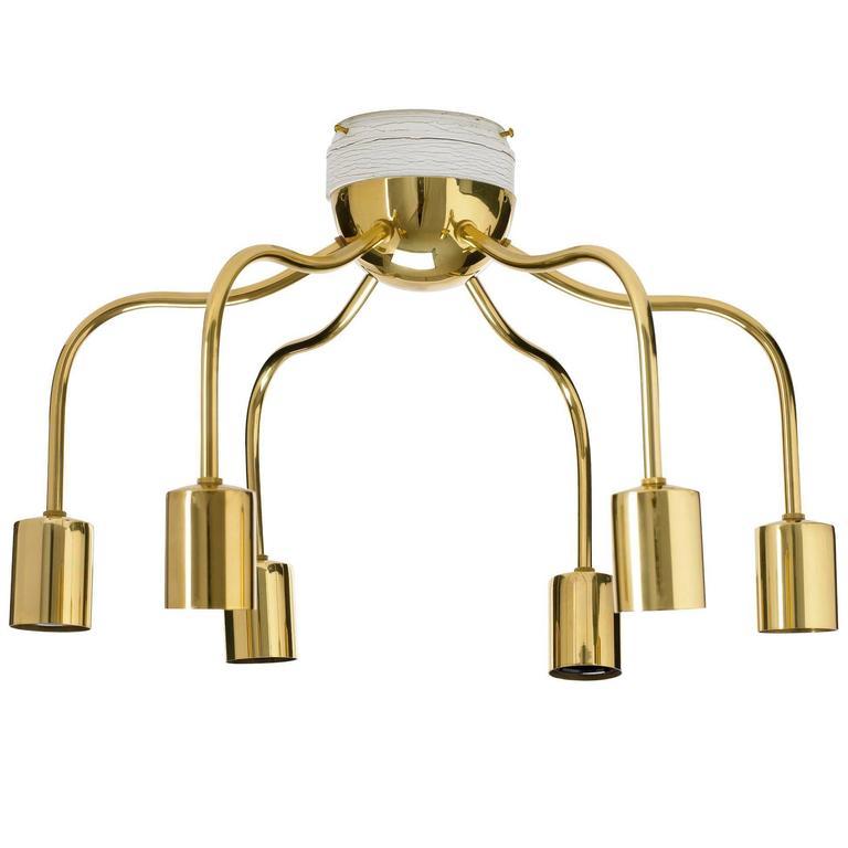 Ceiling Lamp Mod Nr. 2356, by Josef Frank for Firma Svenskt Tenn