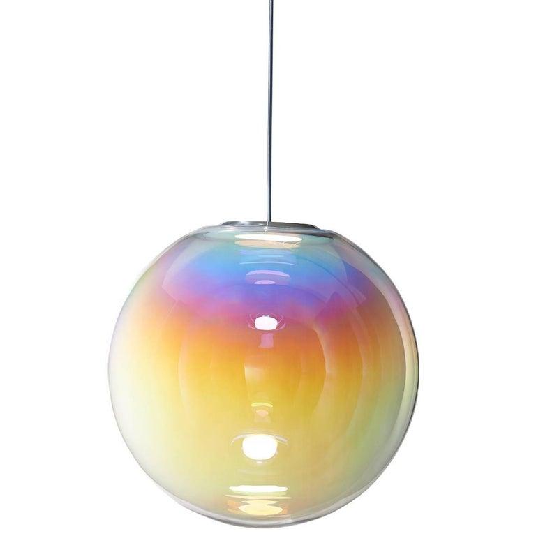 Iris Pendant Light For Sale