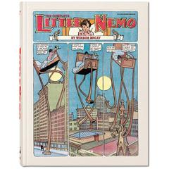 Winsor McCay, The Complete Little Nemo
