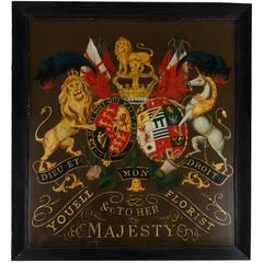 19th Century Royal Warrant