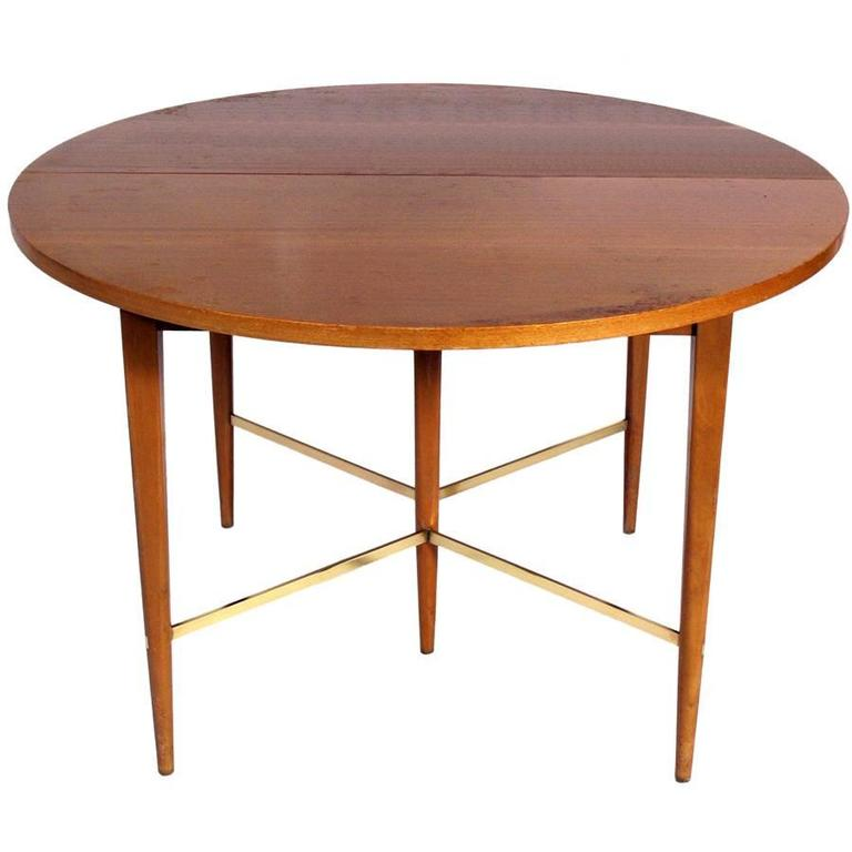 Dining Room Table Seats 12: Paul McCobb Modern Dining Table, Seats 4-12 Guests At 1stdibs
