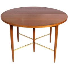 Paul McCobb Modern Dining Table, Seats 4-12 Guests