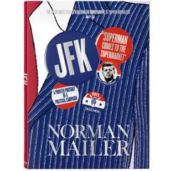 Norman Mailer, JFK, Superman Comes to the Supermarket