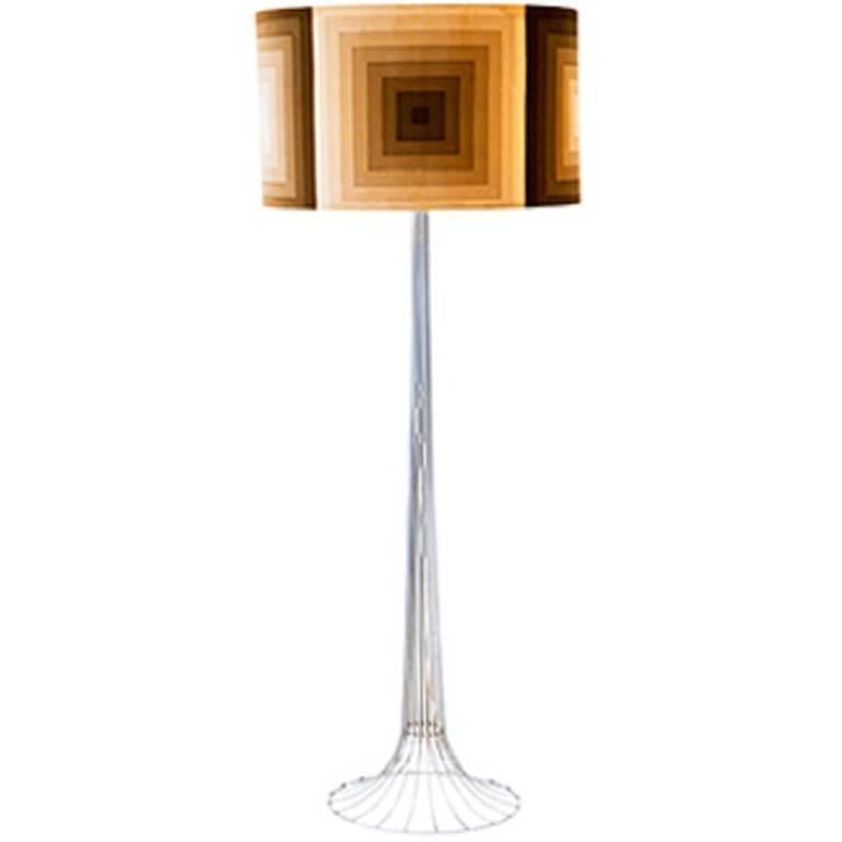 verner panton lighting. Verner Panton Floor Lamp Wire Model , Fritz Hansen Edition From 1967 Lighting N