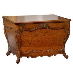 18th Century French Jewelery Box
