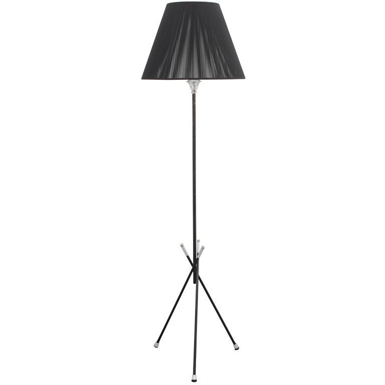 Elegant French Floor Lamp