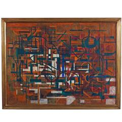 Abstract by Maurice Golubov