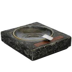 Adrian Pearsall Brutalist Ashtray