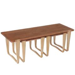 "Coffee Table ""Sofabord 1957"""