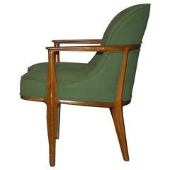 """Janus"" Chair by Edward Wormley for Dunbar"