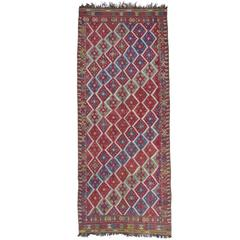 Antique Sivrihisar Jijim Rug