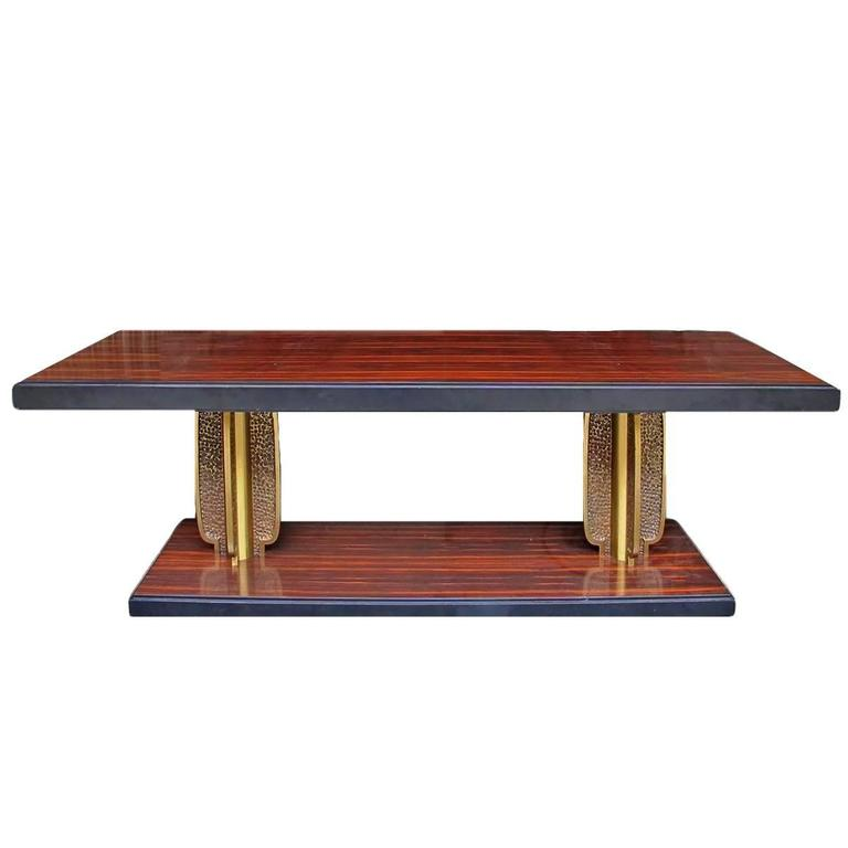 beautiful table design luciano frigerio 1960 for sale at