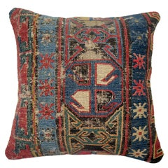 Soumak Pillow