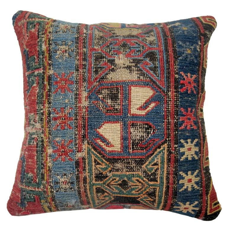 Soumak Pillow For Sale