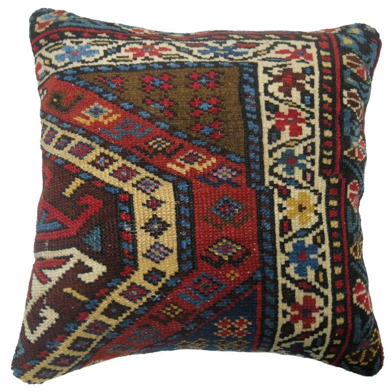 Kazak Pillow For Sale
