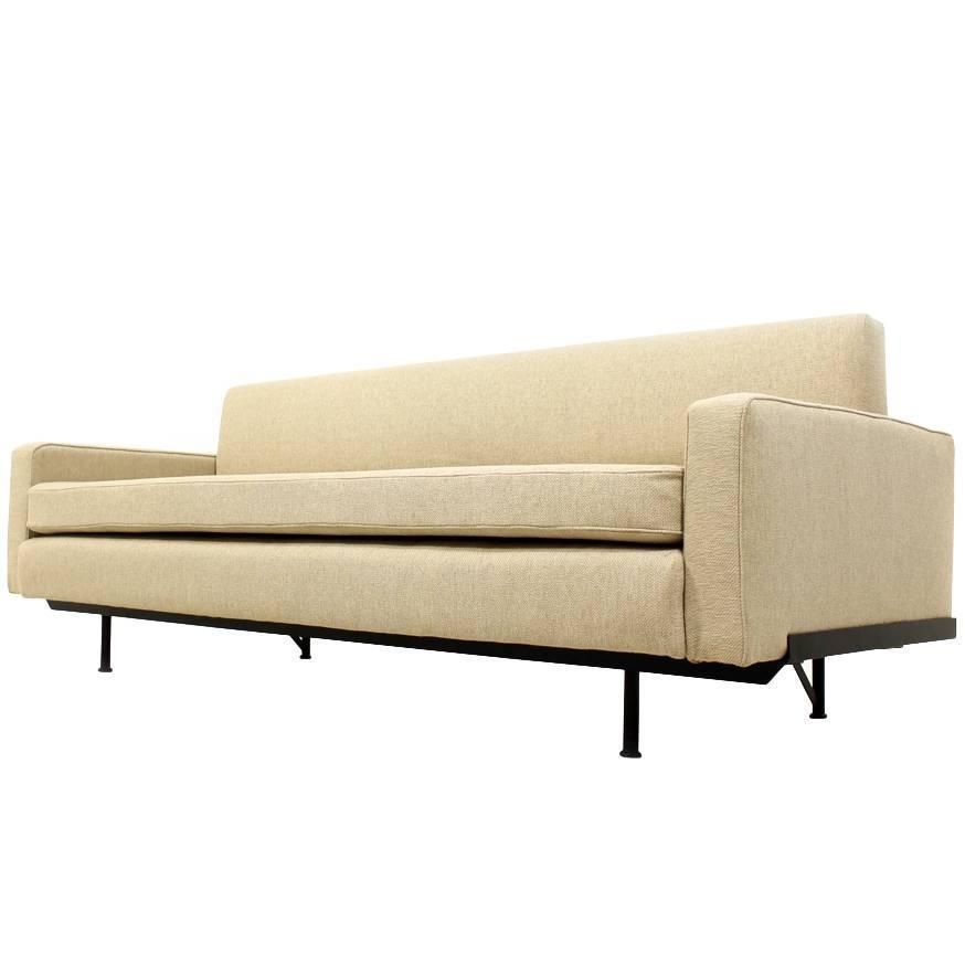 Metal frame sofa lovely modern sofa beds best of sofa furnitures sofa Steel frame sofa
