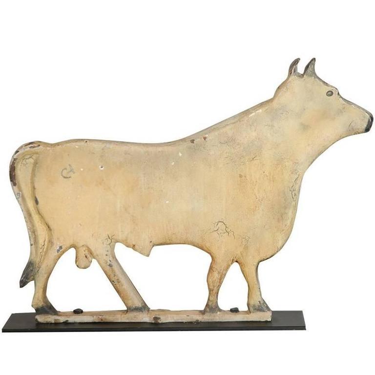 Fairbury Bull Windmill Weight