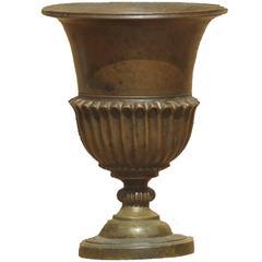Antique Bronze Vessel, India, 19th Century